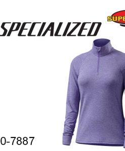 Camisa manga longa – Specialized